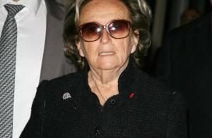 Bernadette Chirac : un coup dur et... Un coup de coeur !