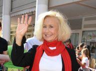 Brigitte Fossey : Le drame de sa vie, le suicide de son mari Jean-François Adam