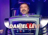 """Daniel Lévi (Mask Singer) - Tendres confidences sur ses enfants musiciens : """"L'héritage est assuré !"""""""