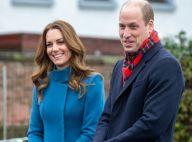 Kate Middleton et William obligés de faire lits à part pendant leur tournée express