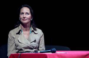 Ségolène Royal : Ils la quittent tous ! Sauf son compagnon dont le côté obscur... intrigue !