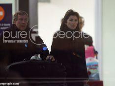Cécilia ex Sarkozy et Richard Attias : la date et le lieu de leur mariage se précisent...