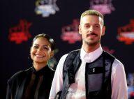 M. Pokora et Christina Milian : Après leur mariage à Paris, retour à Los Angeles pour les Fêtes