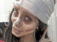 Angelina Jolie : Son sosie zombie l'appelle à l'aide, elle risque dix ans de prison !