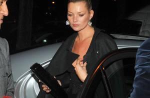 Kate Moss : Elle vous présente son nouveau... coup de coeur !