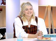 """Louane : Gros changement conseillé par la prod' de The Voice, """"ma soeur n'a pas kiffé !"""""""