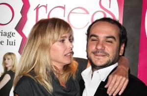 La jolie Pascale Arbillot et François-Xavier Demaison ont divorcé... devant tous leurs partenaires !