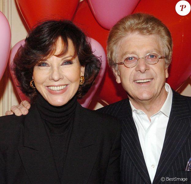 Denise Fabre mariée : Qui est son époux, Francis Vandenhende ?