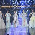 Les 5 finalistes de Miss France 2021 le 19 décembre sur TF1