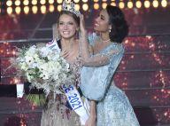 Amandine Petit élue Miss France 2021 : Miss Normandie couronnée, audience historique