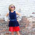 Tavi Gevinson, une jeune bloggeuse ultra tendance !