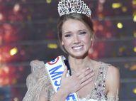 Amandine Petit (Miss France 2021) jugée trop maigre : elle affronte les attaques avec répartie