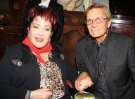 Rika Zaraï mariée à Jean-Pierre Magnier durant 50 ans, son amour éternel