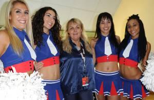 Valérie Damidot, Raphaëlle Ricci avec sa fille et les stars de Plus Belle La Vie pour la plus... hippique-chic des courses !
