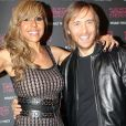 Cathy et David Guetta - Archives.
