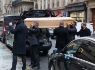 Obsèques de Claude Brasseur : Jean-Paul Rouve, Daniel Russo... les stars lui disent adieu