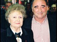 """Claude Brasseur, un """"handicap"""" pour sa mère Odette : il ne lui a jamais pardonné"""