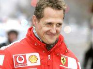 Michael Schumacher privé de visites ? Sa femme Corinna pointée du doigt...