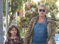 Busy Philipps : À 10 ans, sa fille Birdie a fait son coming out