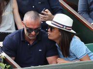 Amel Bent avec son mari Patrick Antonelli : réveillon en amoureux avant le retour en prison