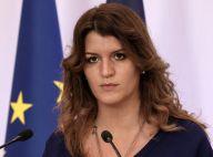 """Marlène Schiappa """"circonspecte"""" par le scandale du lissage brésilien, elle brise enfin le silence !"""
