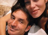 Mariage de Fanny Skalli et Steve Guerdat, photos d'une cérémonie féérique