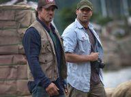 """Stallone, Schwarzenegger, Willis, Statham réunis... C'est la bande-annonce de """"The Expendables"""" !"""