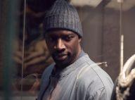 Omar Sy (Lupin) incognito dans le métro parisien : personne ne l'a reconnu... ou presque !