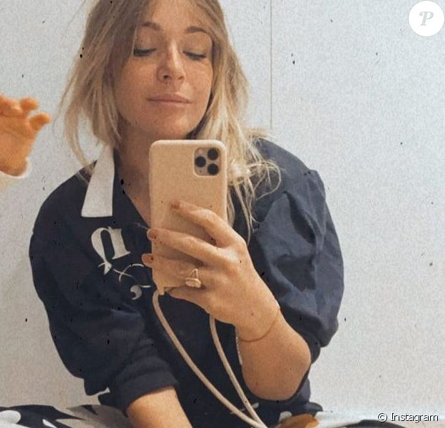 """Cindy Poumeyrol de """"Koh-Lanta"""" et """"Mamans & Célèbres"""""""