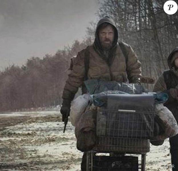 Des images de The Road, de John Hillcoat, en salles le 2 décembre 2009 !