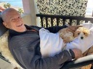 Jeff Bridges atteint d'un cancer : il donne des nouvelles rassurantes