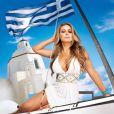 La superbe Carmen Electra va animer un nouveau jeu sur  E! Entertainment  :  La prise parfaite  !