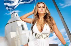 Découvrez la superbe Carmen Electra... dans sa nouvelle télé réalité très sexy !