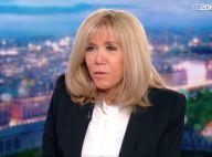 Brigitte Macron remise de la Covid : ses confidences sur ses symptômes et Emmanuel Macron