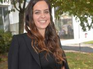 Anouchka Delon : Sortie au grand air avec bébé, la jeune maman radieuse