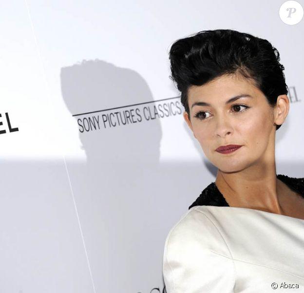 Audrey Tautou sera dès février 2010 sur la scène du théâtre de la Madeleine pour la pièce Maison de Poupée !