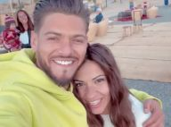 "Rayane Bensetti très câlin avec Denitsa Ikonomova, sa ""complice"" : il lui sort le grand jeu"