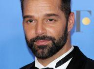 """Ricky Martin regrette d'avoir caché son homosexualité : """"J'ai été très loin dans le mensonge"""""""