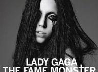 Lady GaGa : Regardez son impro en français et son numéro bluffant dans Taratata !