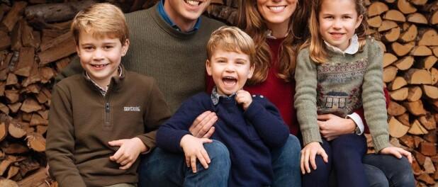 Kate Middleton et William : La famille s'agrandit, le couple a adopté un nouveau bébé