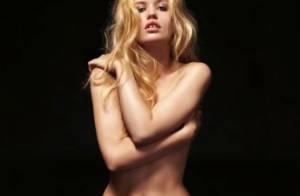 Georgia Jagger, 17 ans, l'autre fille de Mick et Jerry Hall... Tous ses clichés sexy !