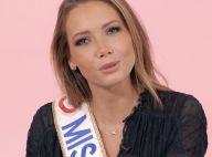 """Amandine Petit (Miss France 2021), son couple attise la curiosité : """"Ça me vénère de ouf !"""""""