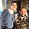 Florian et Lola (L'amour est dans le pr�) habitent ensemble ? Une agricultrice vend la m�che