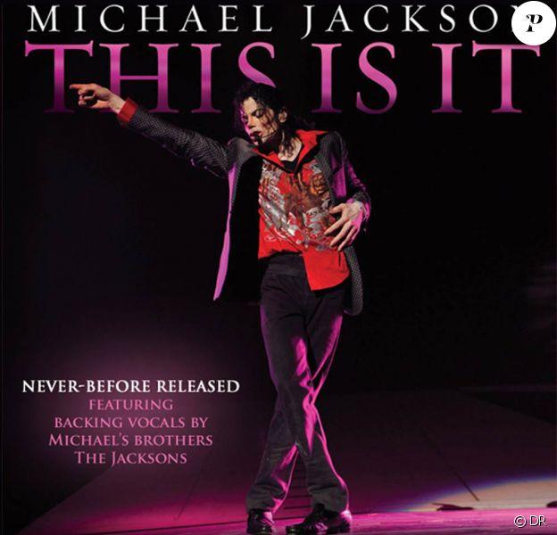 Michael Jackson, après le single This is it, un autre de ses titres a été coécrit avec Paul Anka