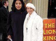 On a retrouvé Phylicia Rashad du Cosby Show : elle a une passion pour les lions !
