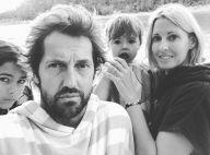 Frédéric Diefenthal papa : il dévoile une photo désastreuse avec son plus jeune fils !