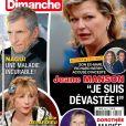 Retrouvez l'interview de Jonathan Dassin dans le magazine France Dimanche, n° 3884 du 5 février 2021.