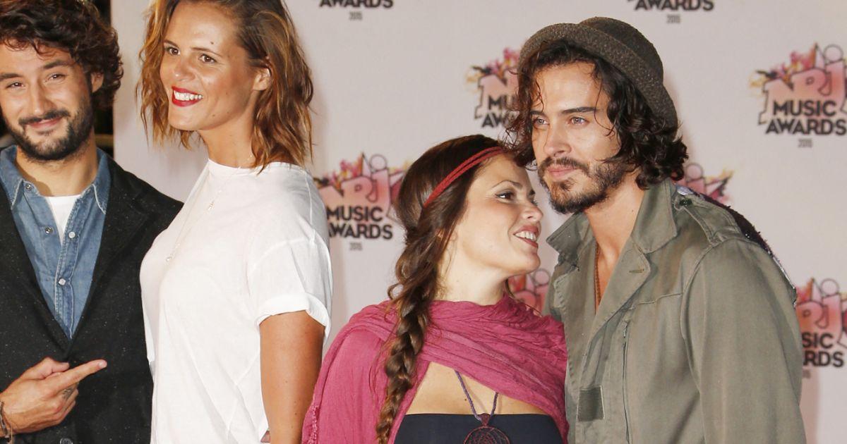 Flo Delavega : Son geste fou réalisé par amour pour Natalia Doco - Pure People