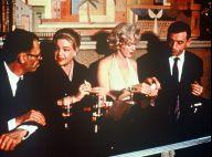 """Simone Signoret trompée par Yves Montand : Benjamin Castaldi a aussi été """"dans cette situation"""""""