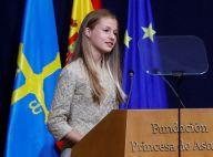 Leonor d'Espagne : La princesse va partir étudier à l'étranger, dans un école façon Harry Potter
